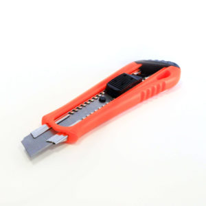 cutter orange