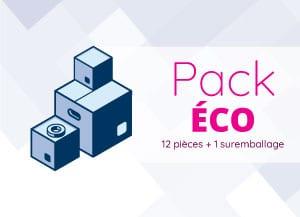 pack déménagement économique