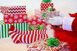 Ou cacher ses cadeaux de noël