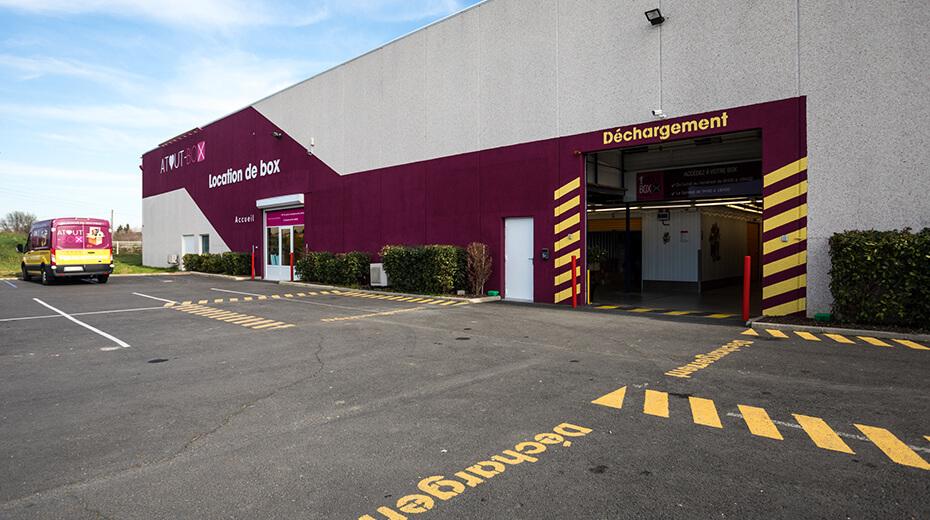 Centre Montpellier Millénaire
