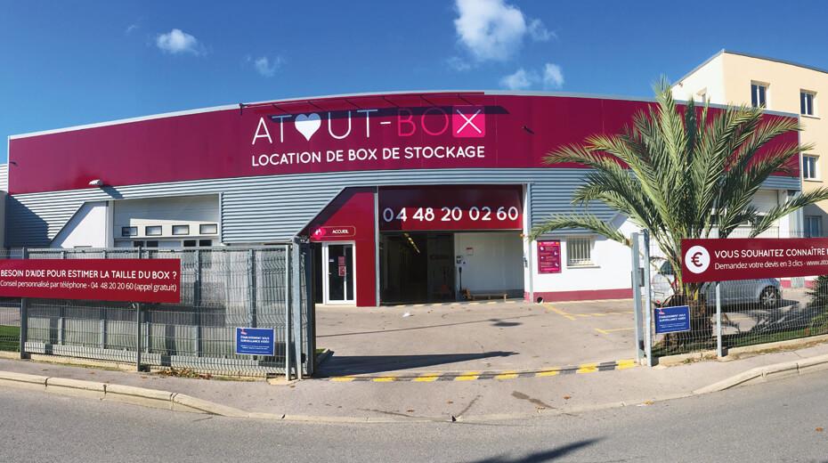 Centre Montpellier Parc 2000