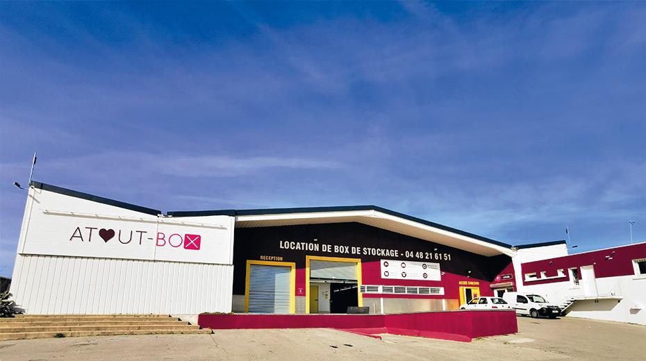 Centre Nîmes Carémeau